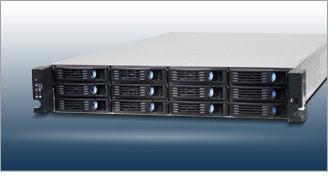 ASR-3272 2U 12-bay Storage Appliance